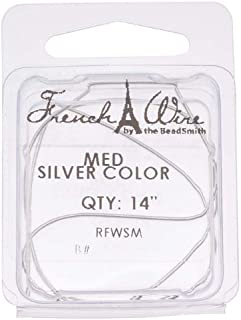 Best french wire beading Reviews