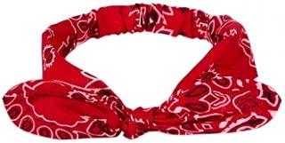 Bandana Knot Headwrap BUY 1,get 1 Free