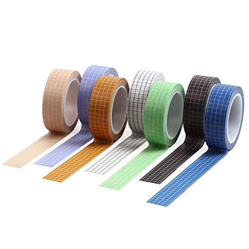 Set 1, 6 Rolls 16 Feet Balloon Tape Strip with 6 Rolls Or 4 Rolls Balloon Glue Point Dots For Party Wedding Party Balloon Decorations Herfair Balloon Garland Arch Strip Tape