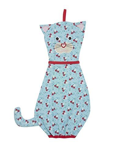 Ulster Weavers Cat Bag Savers Ulster Weaver Katzenbeutelschoner, Textil, Mehrfarbig