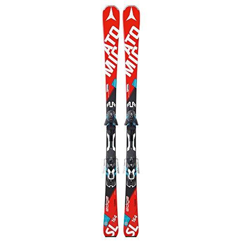 ATOMIC REDSTER EDGE SL + XT 12 Bdg. 2016/17 Slalom Race Carver Skiset AASS01170(164)