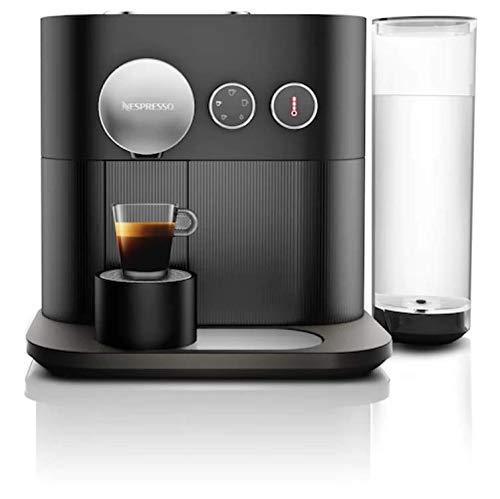 Nespresso Expert Kaffeemaschine Off Black