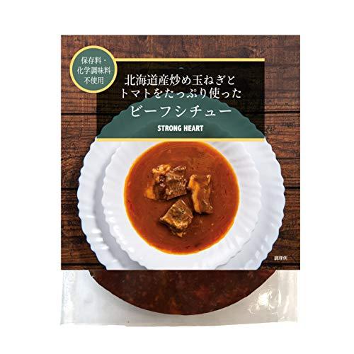 北海道炒め玉ねぎとトマトをたっぷり使ったビーフシチュー スペシャルティスープ 150g × 8袋入り