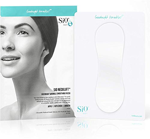 SiO FaceLift Anti-Wrinkle Patches Review