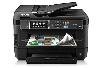 Best epson wf 7620 print head Reviews