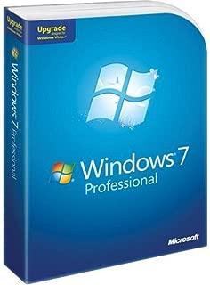 Best windows vista upgrade to windows 7 ultimate Reviews