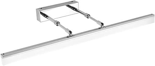 LED badkamer Spiegellicht LED Bedenken Sconce Lights voor Mirror Makeup Cabinet Bathroom Vanity Light, 9W 400mm Cool White...