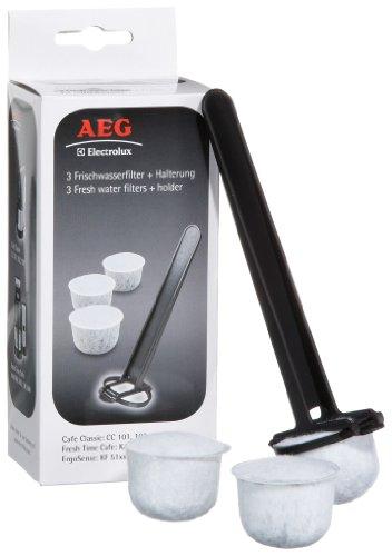 AEG Electrolux FWF 02 Frischwasserfilter mit Halterung