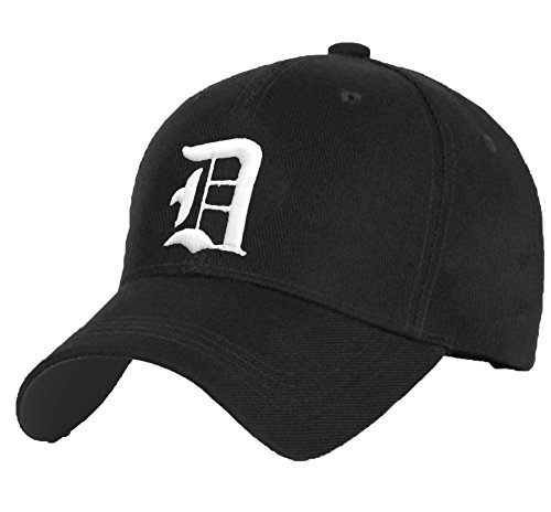 Magnum P.I. Black Cotton Baseball Cap, style as worn by Tom Selleck