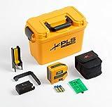 PLS 5G 5 Pt. Green Laser Kit with Pendulum Lock & Toolbox