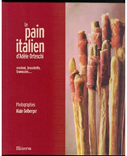 pain italien leclerc
