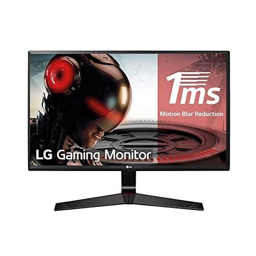 LG 27MP59G Monitor Gaming 27