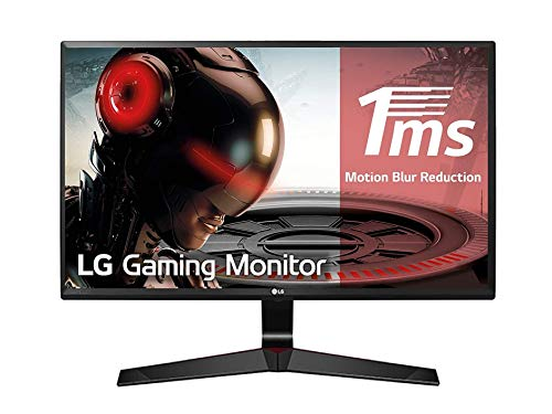 Acer SA240Ybid Monitor da 23.8 w//HDCP Tempo di Risposta 4 ms Luminosit/à 250 cd//m2 1.4 Formato 16:9 DVI + HDMI Display IPS Panel Nero Input: VGA Risoluzione 1920 x 1080