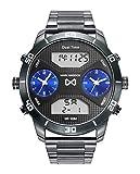 Reloj Mark Maddox Hombre HM1004-50 Mission