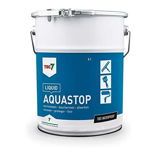 Aquastop Liquid Tec7-4 Liter