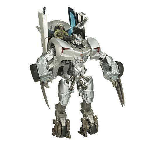 YYQIANG Juguetes de deformación, deformación Robot Humano Alianza Humana acción clásico Juguete Animado Historieta Personaje Juguete Juguete Juguete Aficiones Infantiles
