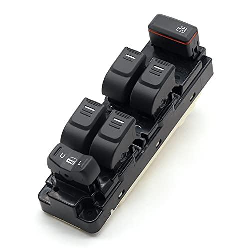 AONY Interruptores De Botón para Isuzu D-MAX para Camioneta GMC para Canyon...