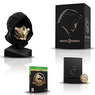 Mortal Kombat 11 - Kollector's Edition (B07MWZ5NZL)   Amazon price tracker / tracking, Amazon price history charts, Amazon price watches, Amazon price drop alerts