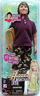 Hannah Montana OLIVER Surf Shop Doll