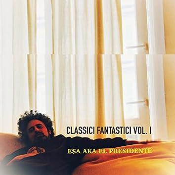 Classici Fantastici Vol I