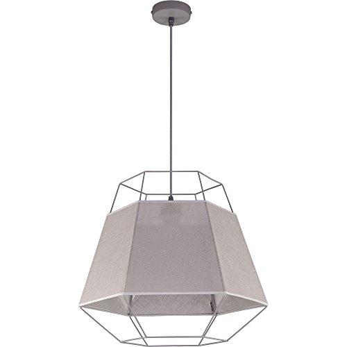 Lampa wisząca CRISTAL 1801