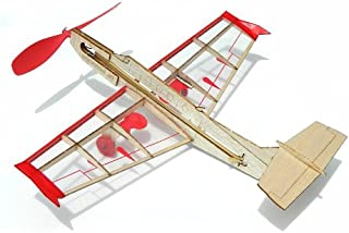 Guillow's 4504 Rockstar Jet Model Kit, 10 3/4