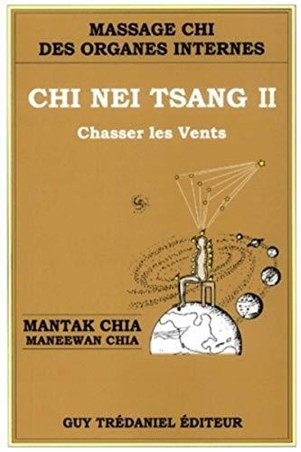 Chi Nei Tsang II - Chasser les Vents