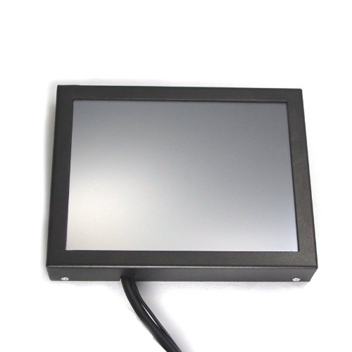 SDC 20,32cm (8 Zoll) Open Frame Touchscreen Monitor mit LED Backlight