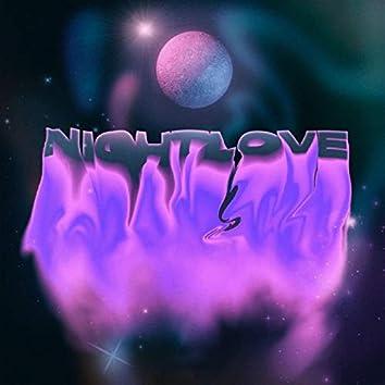 Night Love (feat. Decolded, Lava)