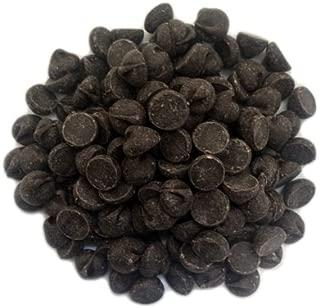 Callebaut 811 53.8% Dark Semi Sweet Chocolate Callets 5 lbs