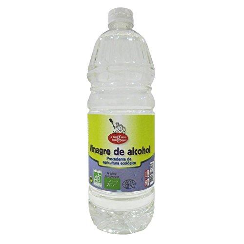 Vinagre de alcohol 8º 1 Litro