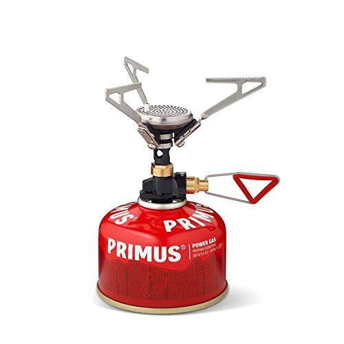 Primus Unisex– Erwachsene Microntrail Kocher, Rot, One Size