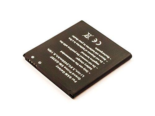 AGI Batería de Repuesto Compatible con Samsung Galaxy Grand Prime SM-G530FZ