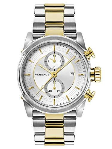 Versace VEV400419 Urban Chronograph 44mm 5ATM