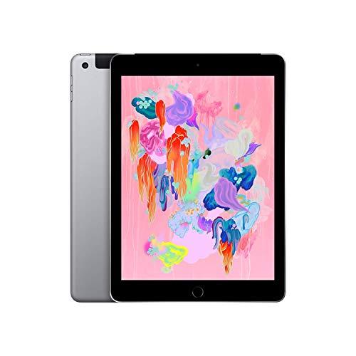 Apple iPad 9.7-inch (6th Gen) A1954 (GSM Unlocked + Verizon) - 32GB / Space...