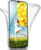 moex Double Case für Samsung Galaxy A41 - Hülle mit 360
