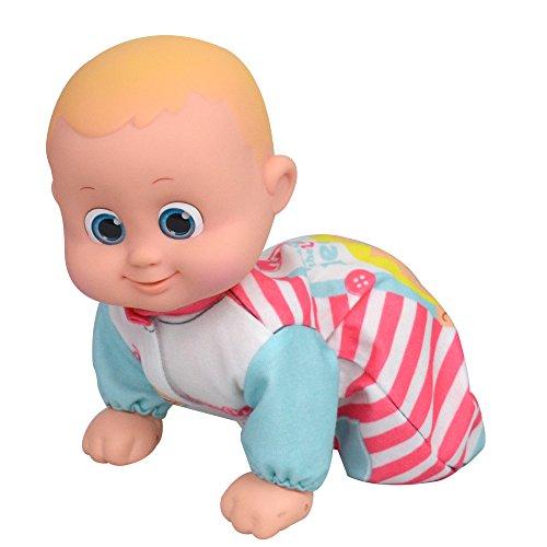 Bouncing Babies- Ven con mamá Baniel, 35 cm (Cife Spain 41199)
