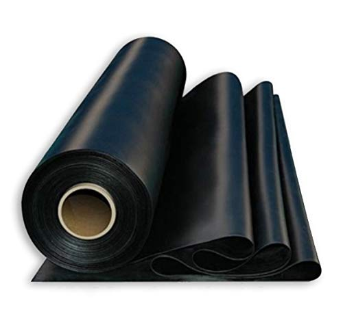10' X 15' Firestone RubberGard 60-Mil EPDM Roofing Rubber