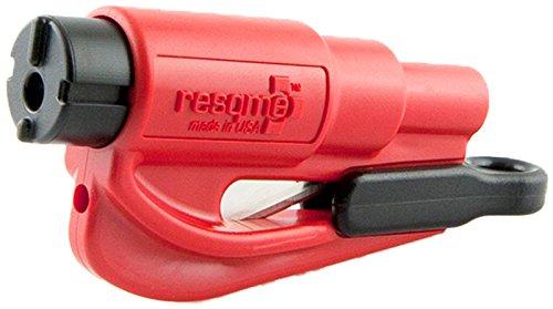 ResQme 212502 Universalwerkzeug, rot