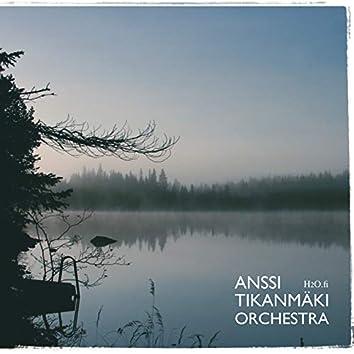H2o.Fi - Maisemakuvia Suomesta III / Finnish Landscapes, Vol. 3