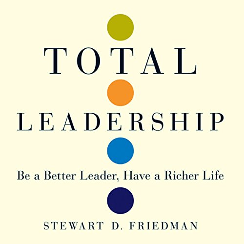 Total Leadership  By  cover art