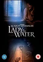 Lady In The Water [Import anglais]