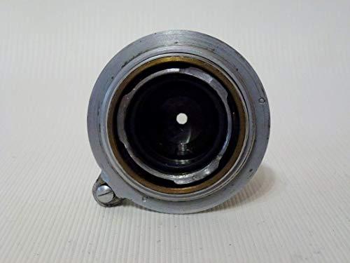 ZORKI USSR Soviet Union Russian 35 mm Leica Copy RF Film Camera