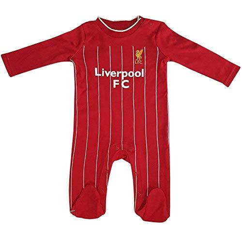 Brecrest Liverpool Baby Sleepsuit 2019/20-6-9 Months