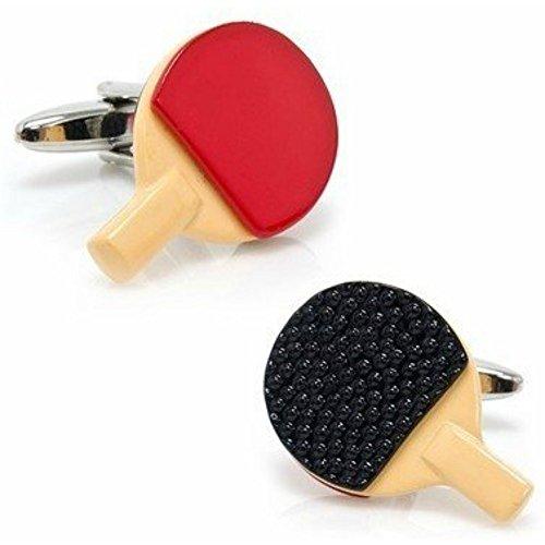 SS Ping Pong Paddle Gemelos para Hombres