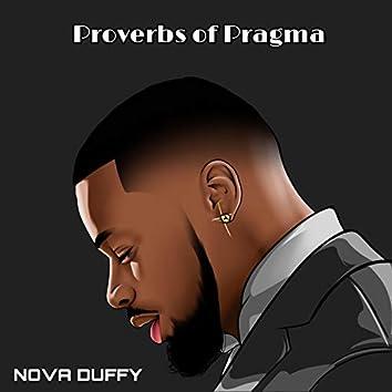 Proverbs of Pragma