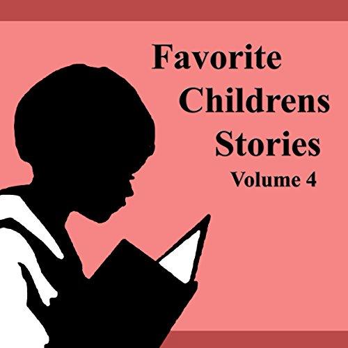 Favorite Children's Stories audiobook cover art