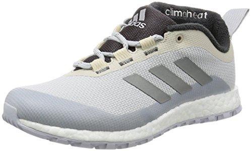adidas Ch Rocket W, Zapatillas de Deporte Mujer, Gris (Gritra/Plamet/Neguti), 37 1/3