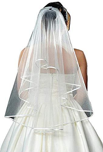 Unbekannt Velo de novia Mujer