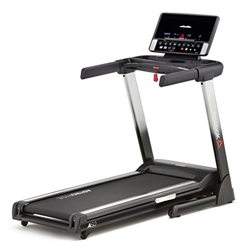 Reebok A6.0 Treadmill + Bluetooth - Silver - 120V